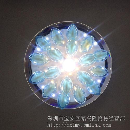 供应水晶吸顶灯过道灯玄关灯卧室灯