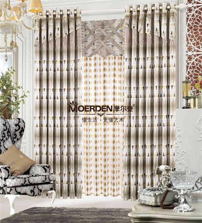 供應辦公室窗簾全遮光 窗簾布藝品牌加盟