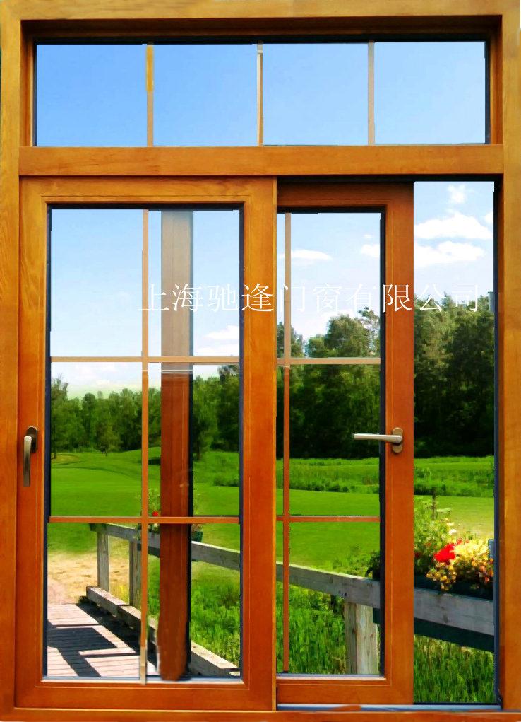 高档门窗 别墅门窗