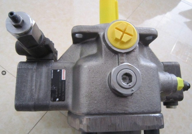 rexroth叶片泵pv7系列,海特克叶片泵,yb1型叶片泵结构图片