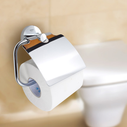 供应高仪厕纸架 卫生纸架