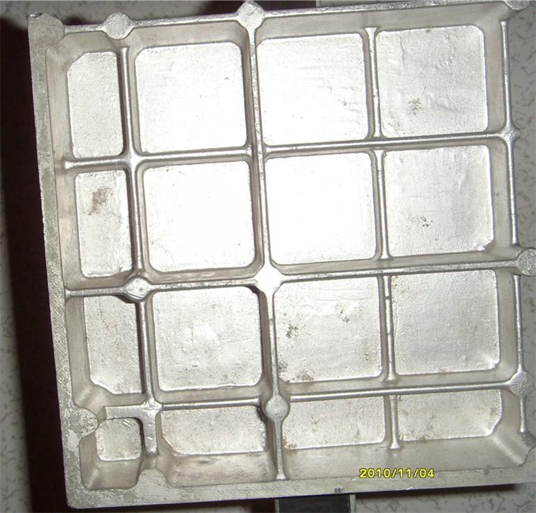 上海宜宽厂家批发供应优质铝合金静电地板