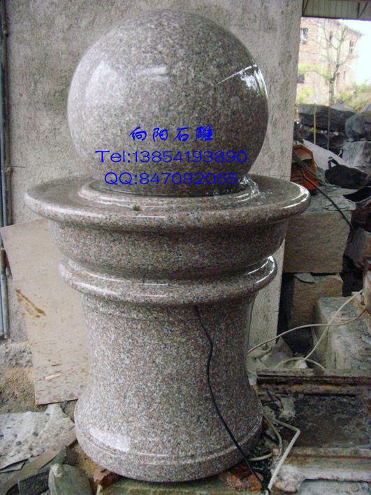 石材风水球厂家价格定制款式材质