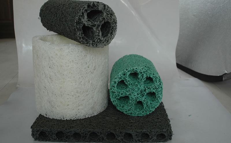 供应长沙市塑料盲沟|暗沟|暗渠