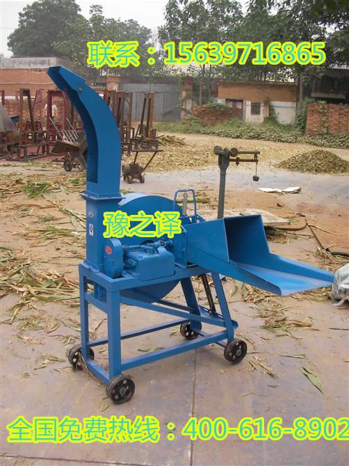 铡草机价格 大型秸秆粉碎机 安徽切草机