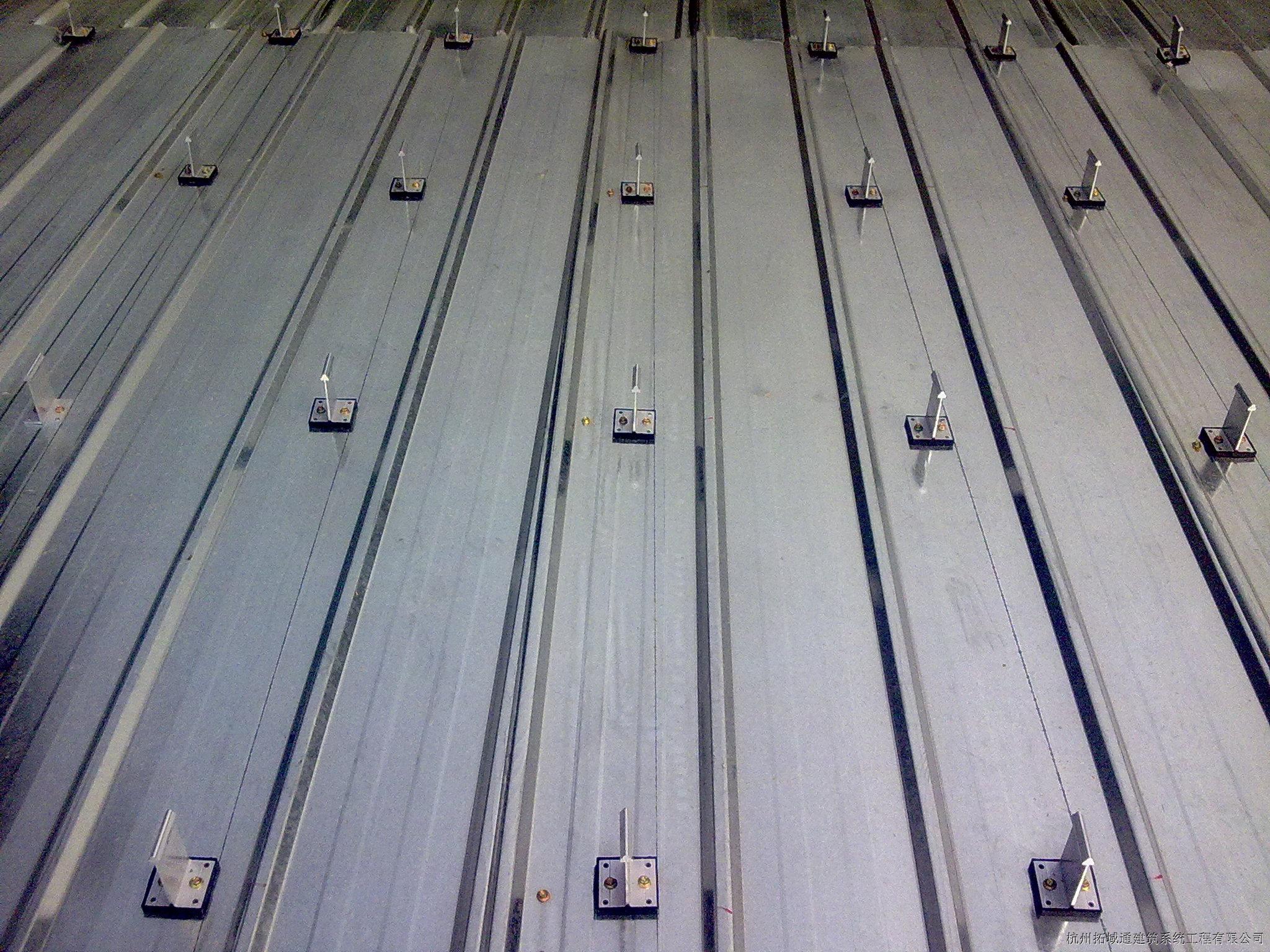 供应屋面系统铝镁锰65-430