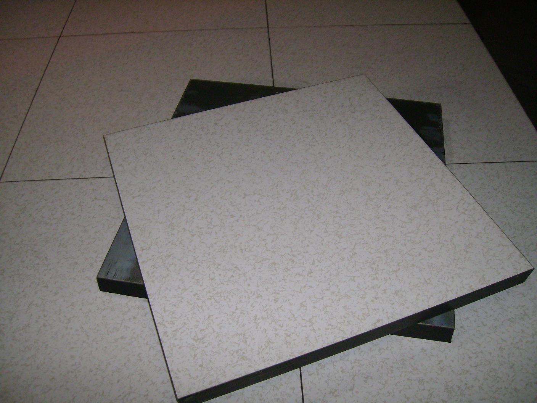 换新防静电全钢地板