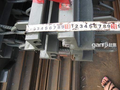 绥化E40型桥梁伸缩缝