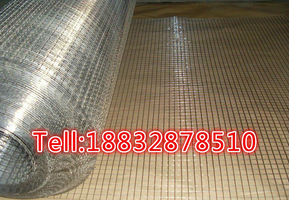 供应杭州工地外墙保温钢丝网、镀锌电焊网