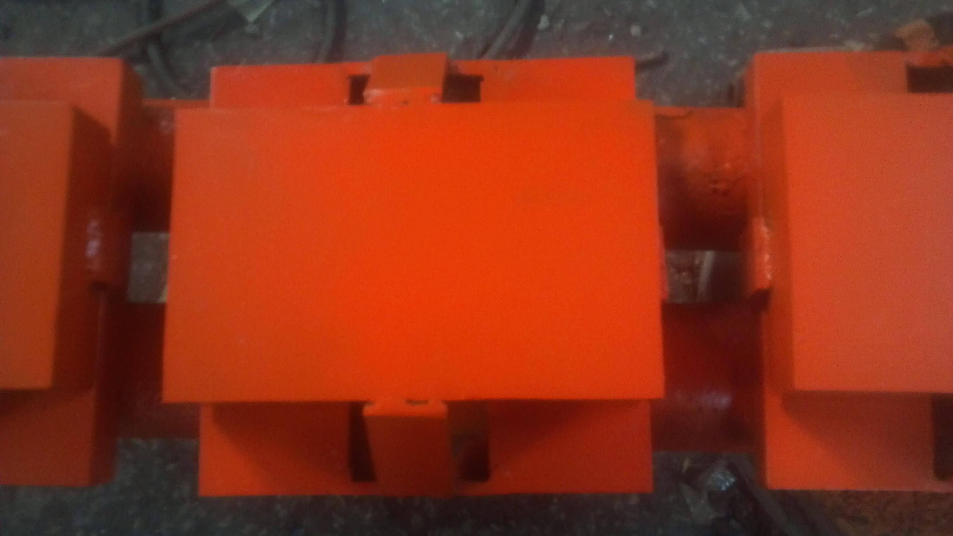 抗震球铰支座网架钢结构专用建材广润生产