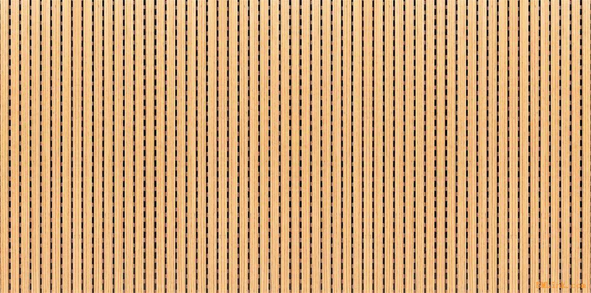 木质吸音板效果图 图片