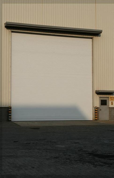 供应上海电动铝合金卷帘门厂家
