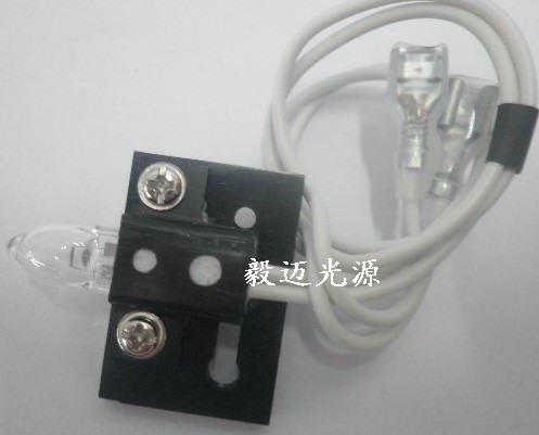 供应迅达711 811F S8生化分析仪灯泡6V20W