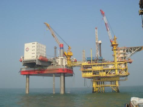 钻井油田污泥处理设备