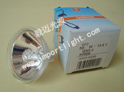 供应英诺华D-320 D-240生化仪灯泡13.8V50W