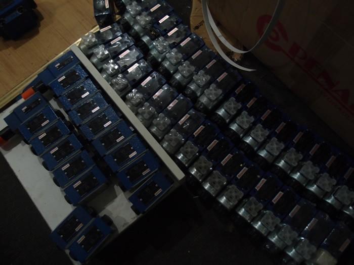 博世力士乐REXROTH电磁换向阀