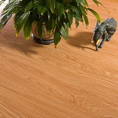 供应鹏鸿强化复合地板 美洲红橡 PH8007
