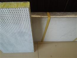 岩棉板保温材料的燃烧性能和耐火性能