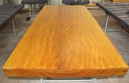 黄花梨大板桌实木大班台原木办公桌红木