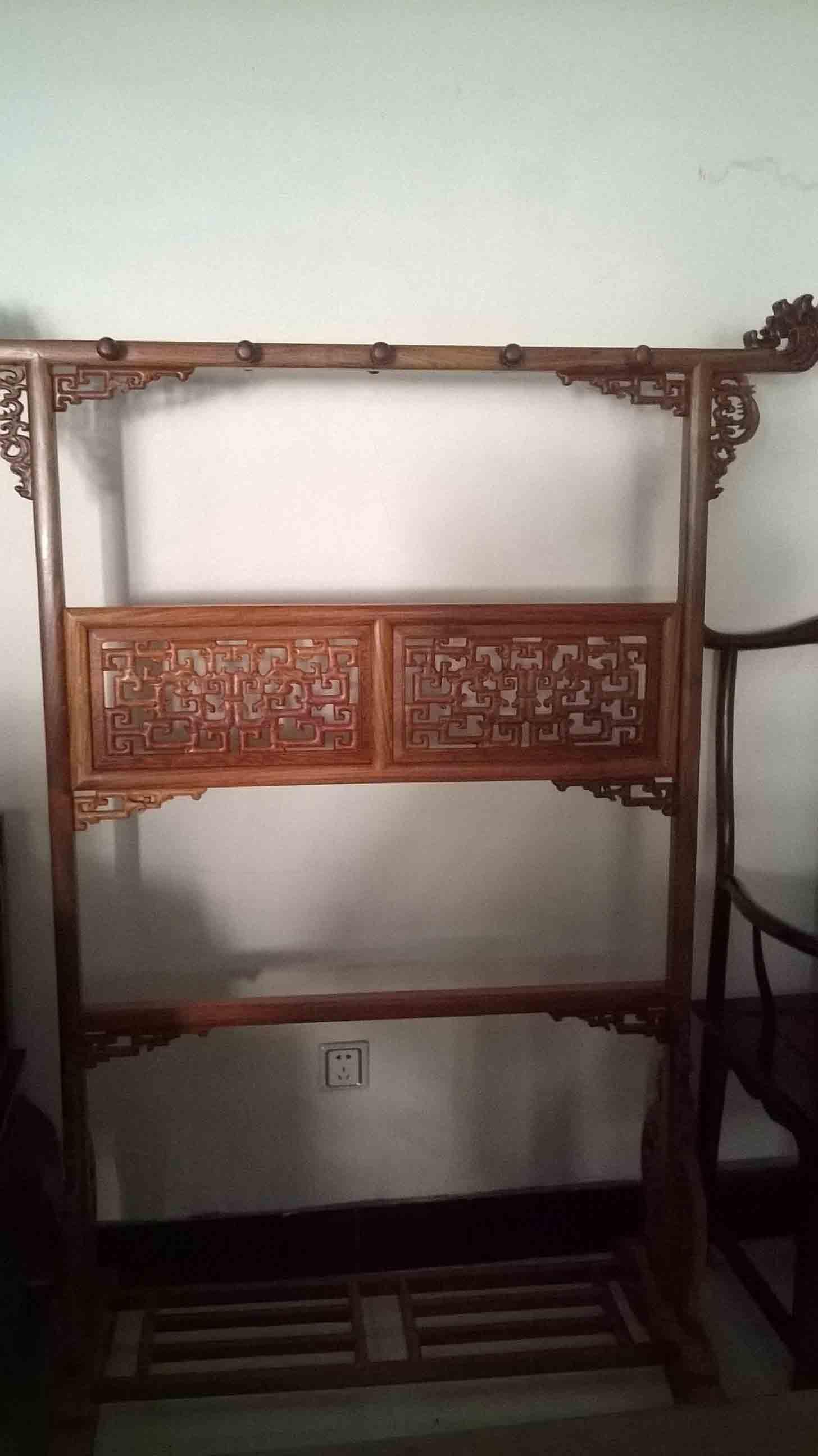 购买大城红木家具古代明清家具休闲家具