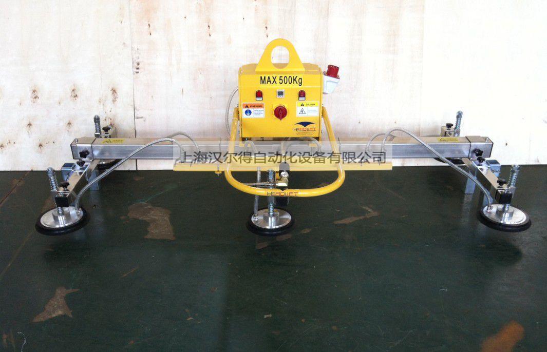 供应10000公斤板材类真空吸吊机吸盘吊具