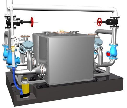 JYGY-B型油水分离器