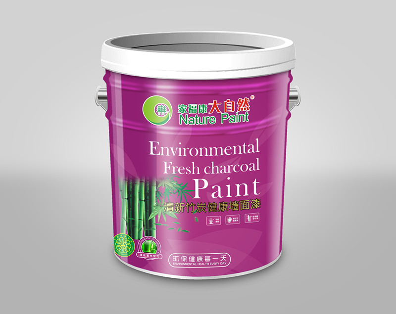 独家直销厂价销售大自然漆免费招油漆代理商