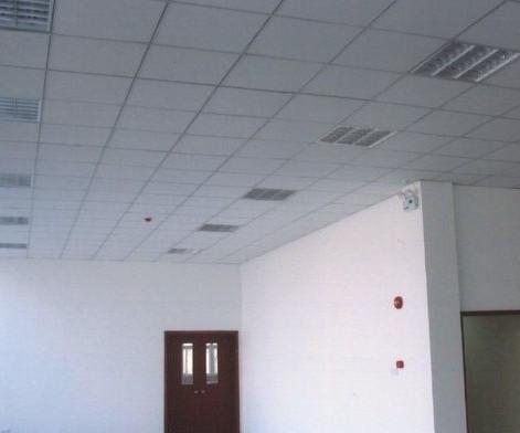 轻钢龙骨石膏板吊顶设计施工