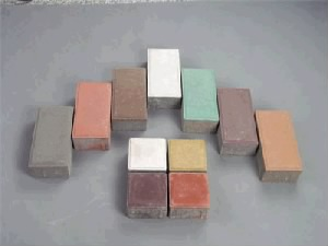 扬州市混凝土草坪砖