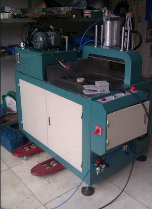 供应工业铝型材切割机,锯床切铝材锯片