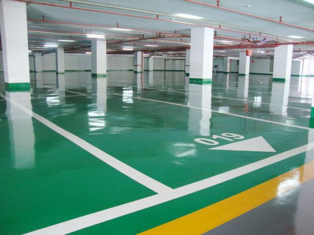 供应无锡工业环氧地板漆 环氧树脂地坪漆