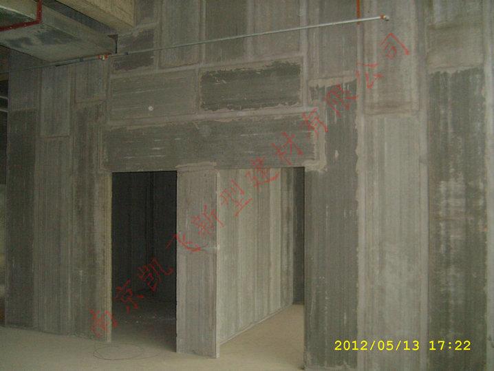 南京轻质隔墙板安装 南京GRC隔墙板安装 扬州轻质隔墙板价格