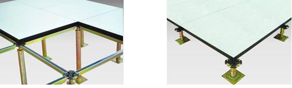 供应汇丽硫酸钙防静电地板