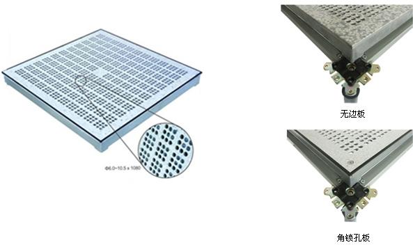 供应汇丽高压铸铝通风板