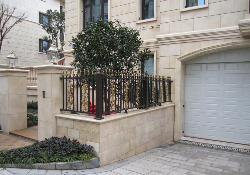 别墅庭院围栏,阳台护栏