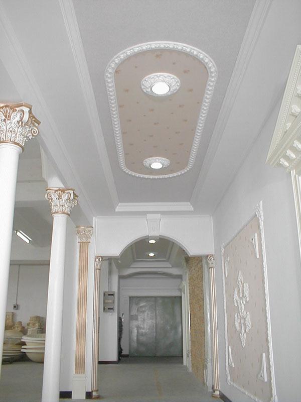 石膏线批发 石膏顶角线 欧式石膏线造型 高清图片