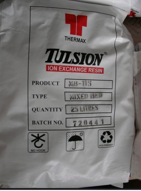 供应吸汞树脂(可更新)CH-97