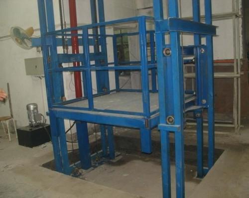 供应防爆液压升降平台、升降机配件维修