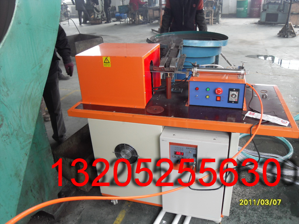 供应高频感应加热设备、高频感应加热电源