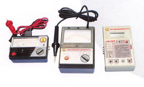 供应数字化绝缘电阻测试仪