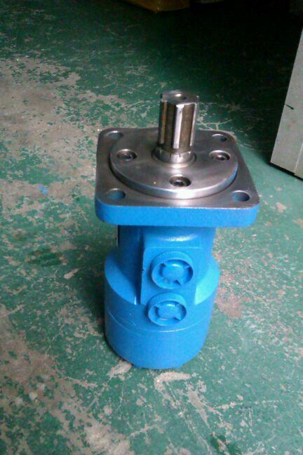 bmr-200钻机液压马达图片