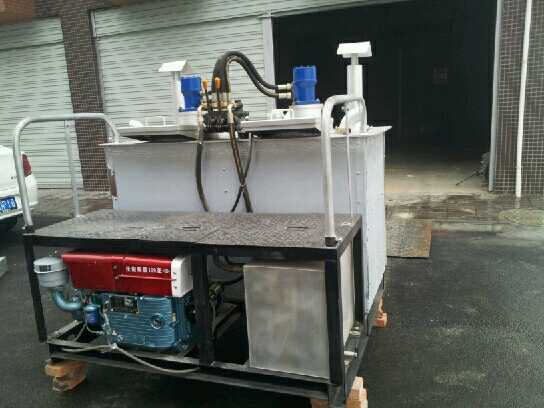 宁波中基斯顿液压机械有限公司公司介绍图片