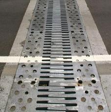 MSKF桥梁伸缩缝