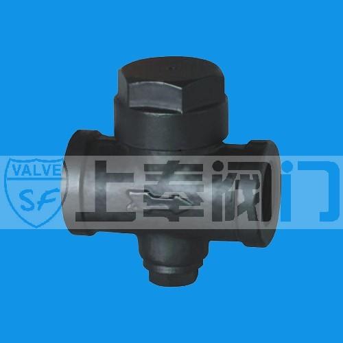 cs19h热动力圆盘式蒸汽疏水阀图片