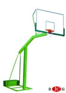 金宸钢化玻璃厂--篮球板