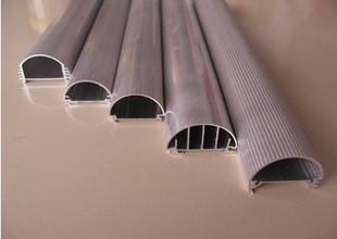 工业铝型材 散热器铝材 箱包铝型材