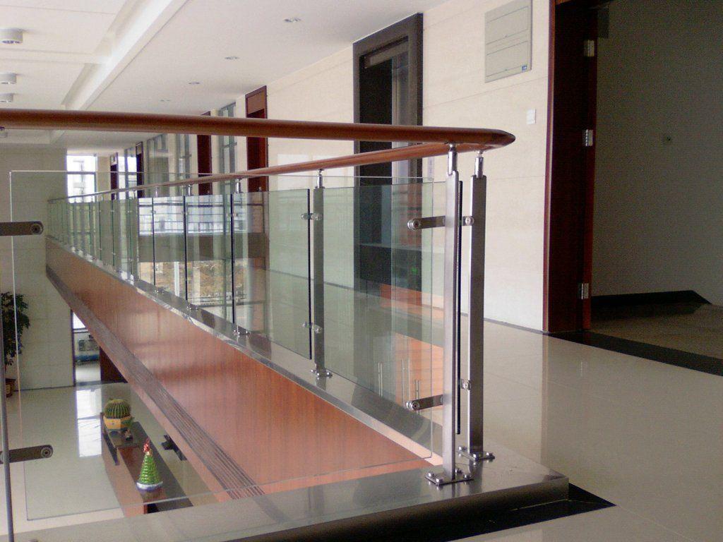玻璃护栏|楼梯护栏图片