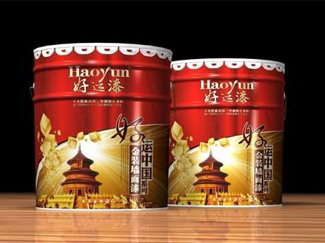 油漆品牌代理加盟供应商 油漆品牌代理加盟生产厂