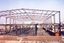 供应延安钢结构