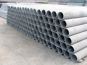 供应水泥管、井管、下水道管、U型排水沟